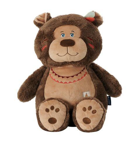 Candide Plyšový medvídek Little Indian cena od 0 Kč