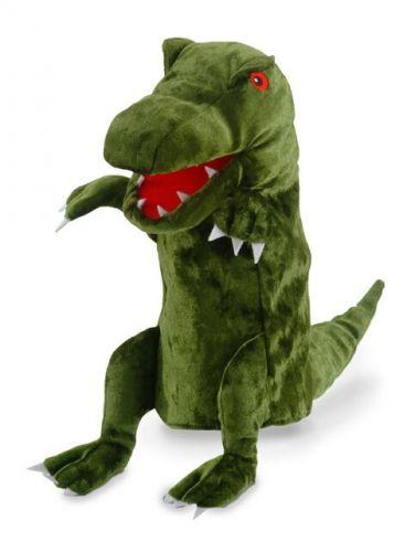 Fiesta Crafts Velký maňásek Dinosaurus cena od 0 Kč