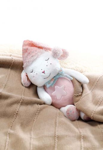 Zapf Creation Ovečka na spaní