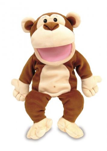 Fiesta Crafts Velký maňásek Opička