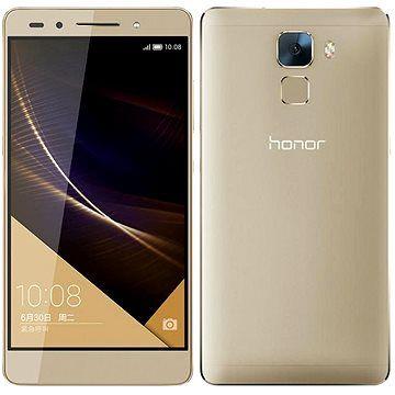 Honor 7 Premium cena od 9990 Kč
