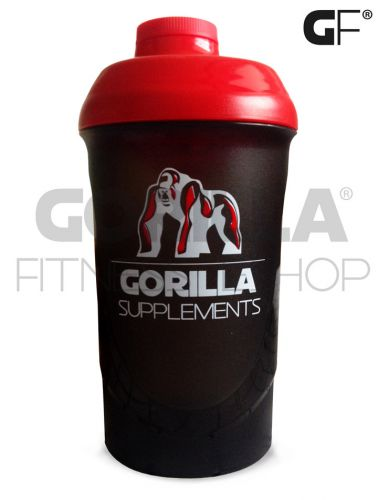 GORILLA Wave Shaker 600 ml cena od 89 Kč