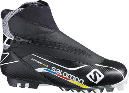 Salomon XC Shoes Equipe 8 Classic CF boty
