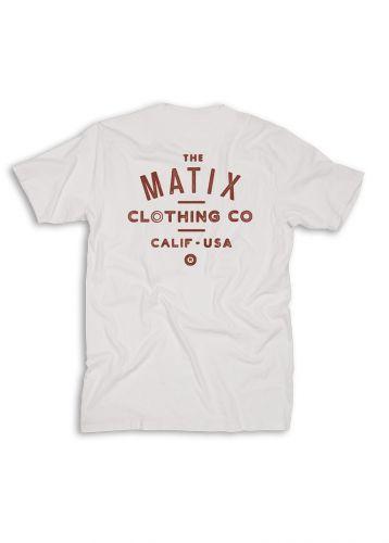 Matix Team triko