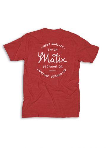 Matix Life triko