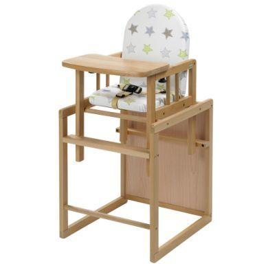 Geuther NICO 2009 Jídelní židlička