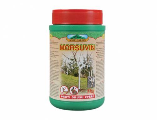 Nohelgarden MORSUVIN repelentní nátěr proti okusu 1 kg