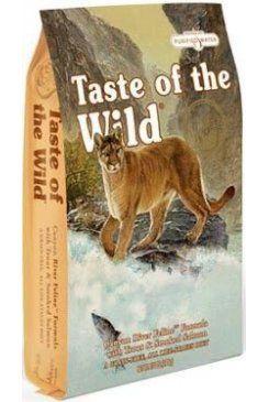 Taste of the Wild kočka Canyon River Feline 2 kg