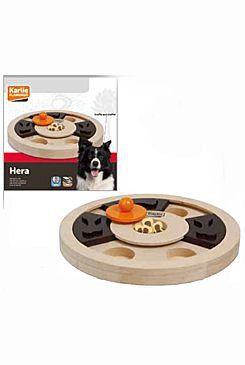 Karlie Hračka pes Hera 25x5 cm