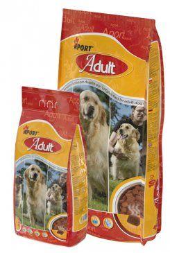 Aport Adult pes normální aktivita 10 kg