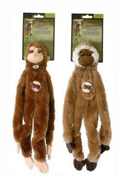 Skinneeez Opice pískací 41 cm