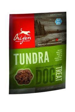 Orijen Dog masové medailonky F-D Tundra 170 g