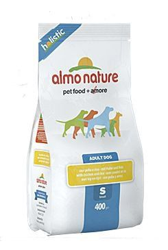 Almo Nature Almo Dog Nature Dry Adult Large Chicken 12 kg cena od 0 Kč