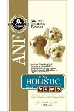 ANF Dog Holistic Puppy chicken 3 kg
