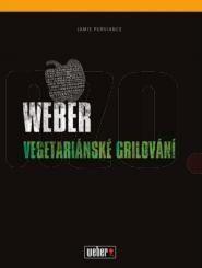 Weber Vegetariánské CZ cena od 299 Kč