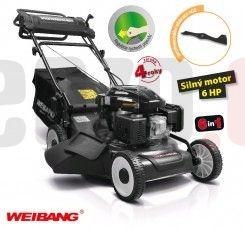 Weibang WB 506 SC 6in1 cena od 9999 Kč