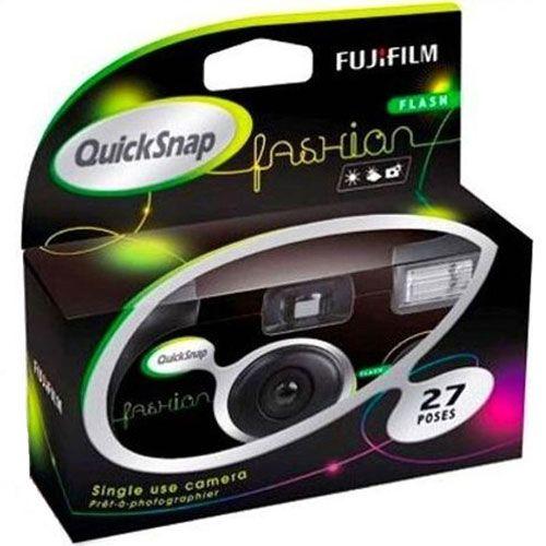 Fujifilm QuickSnap 400/27
