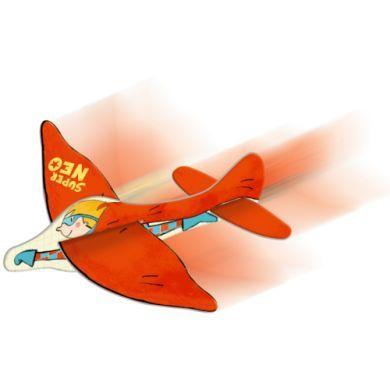Coppenrath Verlag Letadlo Super Neo cena od 27 Kč