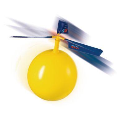 Coppenrath Verlag COPPENRATH Balón s vrtulkou cena od 0 Kč