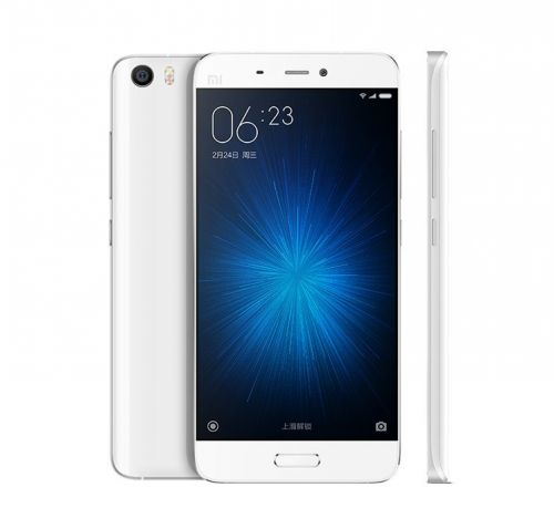 Xiaomi Mi5 cena od 9190 Kč
