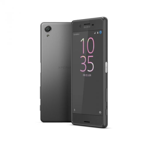 Sony Xperia X cena od 6040 Kč