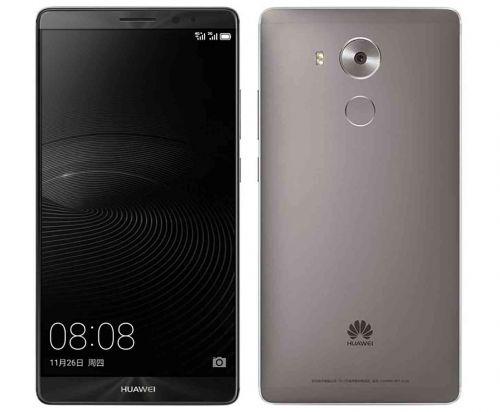 Huawei Mate 8 cena od 11990 Kč