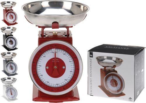 ProGarden Kuchyňská váha 5 kg cena od 499 Kč