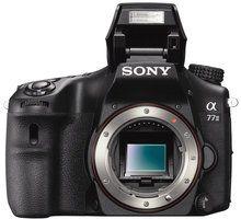 Sony ALPHA A77M2 cena od 31490 Kč