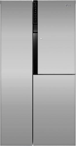 LG GS9366PZQZM cena od 34990 Kč