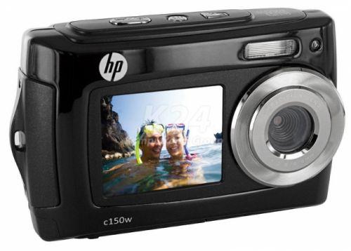 HP C150W cena od 1637 Kč