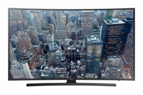 Samsung UE48JU6500 cena od 21797 Kč