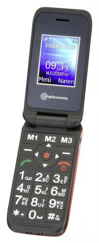 Amplicomms PowerTel M6700i