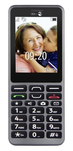 Doro PhoneEasy 509 cena od 883 Kč