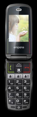Emporia Select cena od 3078 Kč