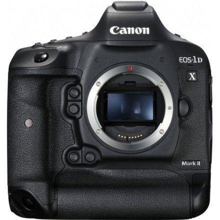 Canon EOS 1D X Mark II cena od 169990 Kč