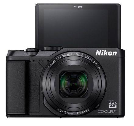 Nikon Coolpix A900 cena od 9890 Kč