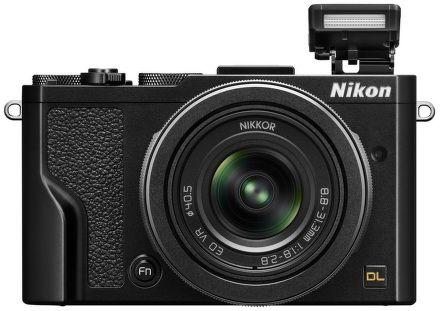 Nikon DL24-85 cena od 18990 Kč