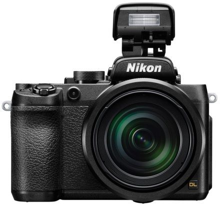 Nikon DL24-500 cena od 0 Kč