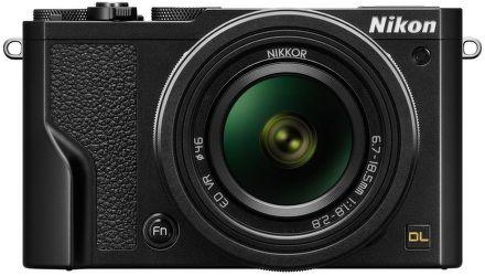 Nikon DL18-50 cena od 15128 Kč