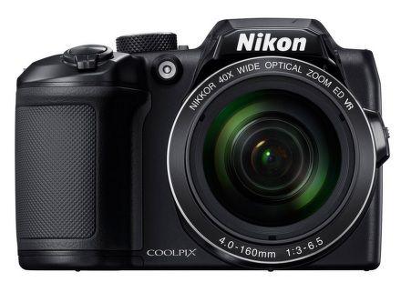 Nikon Coolpix B500 cena od 6425 Kč