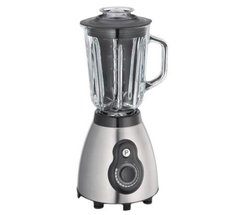 Cilio mixér s přídavným drtičem