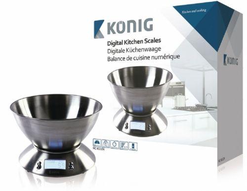 König HC-KS32N cena od 549 Kč
