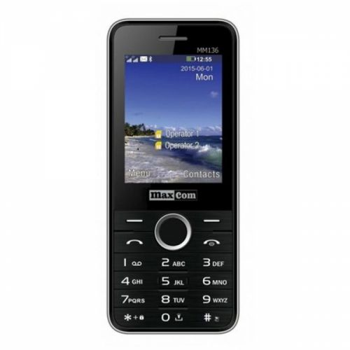 Maxcom MM136 cena od 490 Kč
