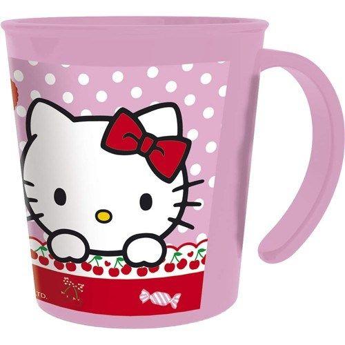 Banquet Hello Kitty hrnek 280 ml cena od 55 Kč