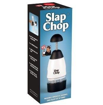 Fashion Manufacturer Slap Chop cena od 99 Kč