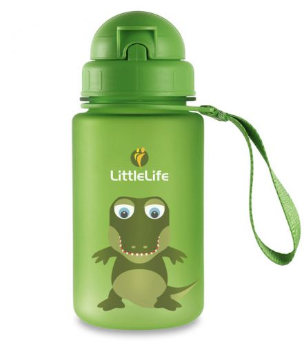 LittleLife Animal Bottle 400 ml cena od 299 Kč
