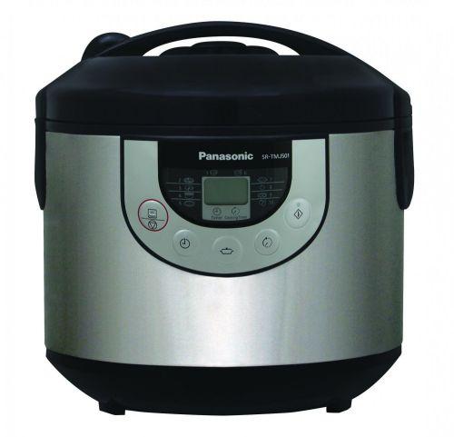 Panasonic SR-TMJ501BXE cena od 0 Kč