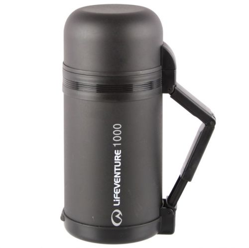 LifeVenture Wide Mouth Vacuum Flask 1000 ml cena od 753 Kč