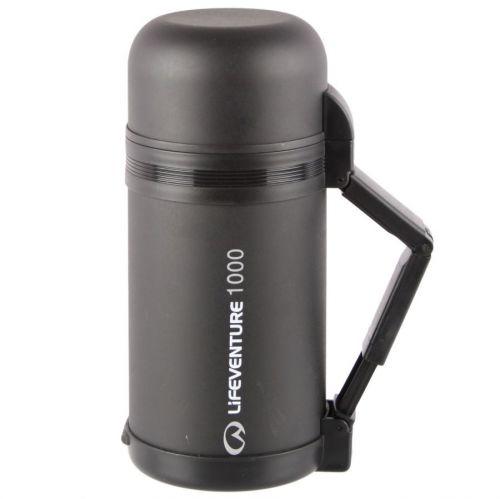 LifeVenture Wide Mouth Vacuum Flask 1000 ml cena od 0 Kč