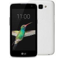 LG K4  cena od 2949 Kč